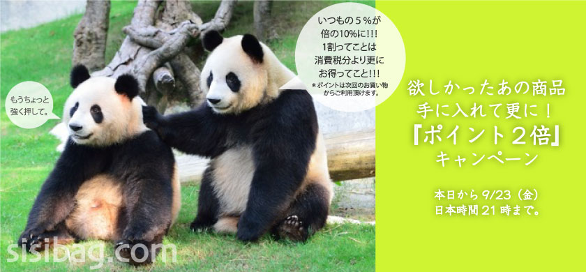 【ポイント2倍キャンペーン!!】実質10%オフ。新規会員登録には10ポイント(250円相当)プレゼント!