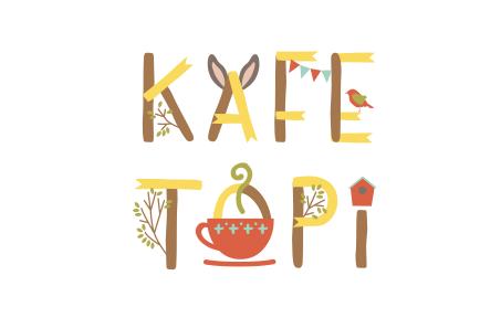 kafetopiのロゴ